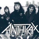ANTHRAX, une nouvelle édition 30ème anniversaire de «Persistence Of Time» [Actus Metal]