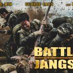 LA BATAILLE DE JANGSARI, un film de guerre sud-coréen avec Megan Fox