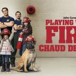 CHAUD DEVANT !, la nouvelle comédie familiale de John Cena [Actus DVD]