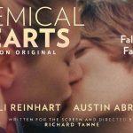 CHEMICAL HEARTS, Lili Reinhart dans l'adaptation du best-seller sur Amazon Prime [Actus S.V.O.D.]