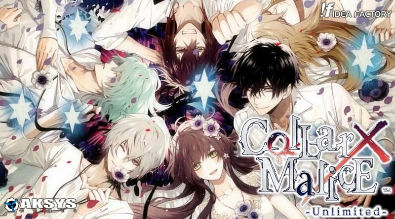 Collar X Malice - Unlimited -