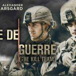 CRIME DE GUERRE, Alexander Skarsgard dans un drame sur la guerre en afghanistan [Actus DVD]