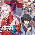 DARLING IN THE FRANXX, le nouvel anime de Mecha du studio Trigger [Actus Blu-Ray et DVD]