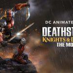 DEATHSTROKE : KNIGHTS AND DRAGONS – LE FILM : le nouveau film d'animation DC Comics [Actus Blu-Ray et DVD]