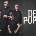 DEEP PURPLE, 21ème album « Whoosh! » le 7 août 2020 [Actus Metal]