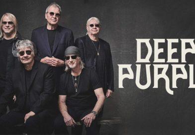 Deep Purple - 2020