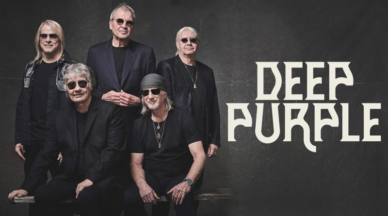 Deep Purple - 2020