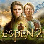 ESPEN 2, la suite du film d'Heroïc Fantasy norvégien en Blu-Ray et DVD [Actus Blu-Ray et DVD]