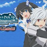 IS IT WRONG TO TRY TO PICK UP GIRLS IN A DUNGEON ? – FAMILIA MYTH : INFINITE COMBATE, maintenant dispo sur PS4, Switch et PC [Actus Jeux Vidéo]