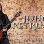 JOHN PETRUCCI, second album solo «Terminal Velocity» avec Mike Portnoy le 28 août 2020 [Actus Metal]