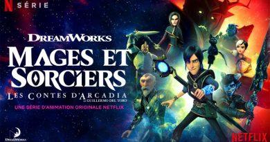 Mages Et Sorciers - Les Contes D'Arcadia