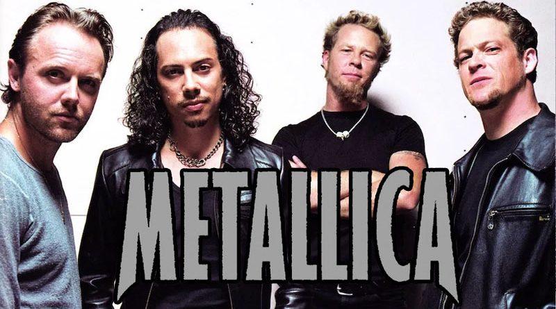 Metallica - 2000