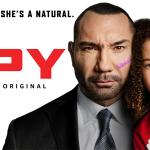 MY SPY, la comédie d'action de Dave Bautista directement sur Amazon Prime Vidéo [Actus S.V.O.D.]