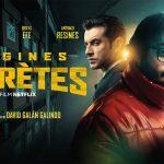 ORIGINES SECRÈTES, un thriller espagnol pour geeks sur Netflix [Actus S.V.O.D.]