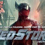 RED STORM, un super héros indonésien en Blu-Ray et DVD [Actus Blu-Ray et DVD]