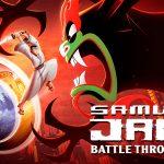 SAMURAI JACK : BATTLE THROUGH TIME, un nouveau jeu basé sur la cinquième saison [Actus Jeux Vidéo]