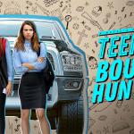 TEENAGE BOUNTY HUNTERS, deux ados chasseuses de primes sur Netflix [Actus Séries TV]