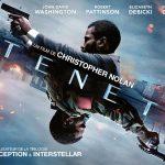 TENET de Christopher Nolan [Critique Ciné]