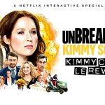UNBREAKABLE KIMMY SCHMIDT : KIMMY CONTRE LE RÉVÉREND, le nouveau film interactif de Netflix [Actus S.V.O.D.]