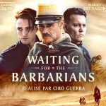 WAITING FOR THE BARBARIANS, le film avec Johnny Depp et Robert Pattinson sort directement en vidéo [Actus Blu-Ray et DVD]