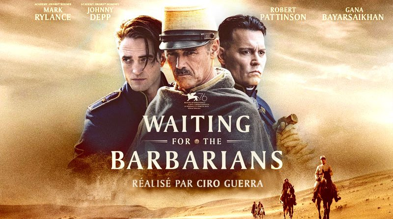 Waiting For Barbarians