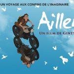 AILLEURS, le Prix du Contrechamps 2019 du festival d'Annecy au cinéma [Actus Ciné]