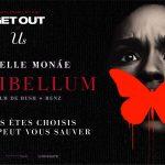 ANTEBELLUM, un nouveau film d'horreur militant au cinéma le 9 septembre 2020 [Actus Ciné]