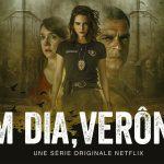 BOM DIA, VERÔNICA, une nouvelle série à suspense brésilienne sur Netflix [Actus Séries TV]