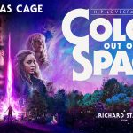 COLOR OUT OF SPACE, Nicolas Cage dans une histoire de H.P. Lovecraft sur Amazon Prime Vidéo [Actus S.V.O.D.]