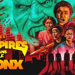 DES VAMPIRES DANS LE BRONX, un film d'horreur pour les ados sur Netflix  [Actus S.V.O.D.]