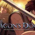 DRAGON'S DOGMA, l'adaptation du jeu vidéo en anime sur Netflix [Actus Séries TV]