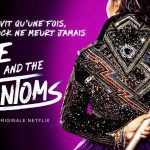 JULIE AND THE PHANTOMS, la nouvelle série de Kenny Ortega sur Netflix [Actus Séries TV]