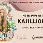 KAJILLIONAIRE, Evan Rachel Wood dans un film de casse pas comme les autres [Actus Ciné]