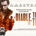 LE DIABLE, TOUT LE TEMPS, un casting de folie dans le nouveau film Netflix [Actus S.V.O.D.]