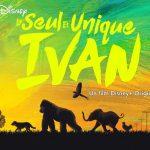 LE SEUL ET UNIQUE IVAN, Bryan Cranston dans le nouveau film Disney+ [Actus S.V.O.D.]