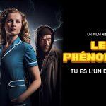 LES PHÉNOMÈNES, un film de super héros allemand sur Netflix [Actus S.V.O.D.]