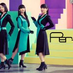 "PERFUME, nouveau live 「Perfume 8th Tour 2020 ""P Cubed"" in Dome」 et nouveau single « Time Warp » en septembre [Actus J-Pop]"