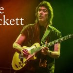 STEVE HACKETT, nouveau live «Selling England By The Pound & Spectral Mornings : Live At Hammersmith» le 25 septembre [Actus Rock]