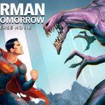 SUPERMAN : L'HOMME DE DEMAIN, le nouveau film d'animation DC Comics en Blu-Ray et DVD [Actus Blu-Ray et DVD]