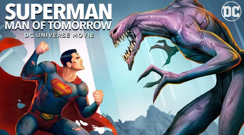 Superman : L'Homme De Demain