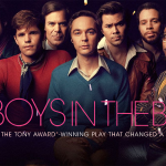 THE BOYS IN THE BAND, l'adaptation de la pièce produite par Ryan Murphy sur Netflix [Actus S.V.O.D.]