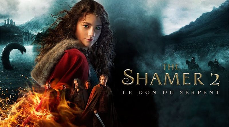 The Shamer 2 : Le Don Du Sorcier