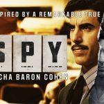 THE SPY, la mini-série avec Sacha Baron Cohen enfin sur Netflix [Actus Séries TV]