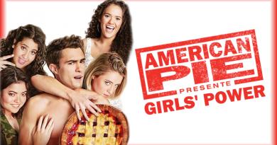 American Pie Présente : Girl's Power