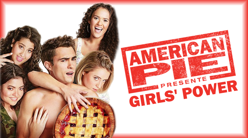 American Pie Présente : Girl's Power