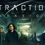 ATTRACTION 2 : INVASION, le blockbuster russe en Blu-Ray et DVD
