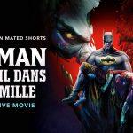 BATMAN : UN DEUIL DANS LA FAMILLE, un court métrage interactif en Blu-Ray [Actus Blu-Ray]