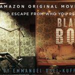 BLACK BOX, le thriller SF de Blumhouse sur Amazon Prime Vidéo [Actus S.V.O.D.]
