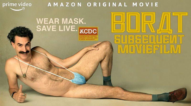 Borat Le Film D'Après