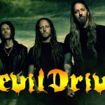 DEVILDRIVER, neuvième album « Dealing With Demons, Vol. 1 » le 9 octobre [Actus Metal]
